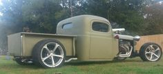 rat rods collection on eBay!