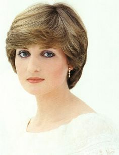 One of my favorite portraits of Diana