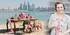 Bride and Groom Middle East Interviews Chelsea LaVere Middle East, Event Planning, Chelsea, Interview, Groom, Bring It On, Tulle, Bride, How To Plan