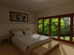 Interior kamar for Bianca haha