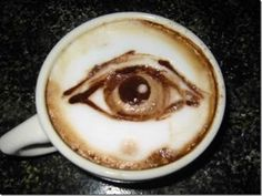 Great ways to make authentic Italian coffee and understand the Italian culture of espresso cappuccino and more! Coffee Latte Art, Coffee Barista, I Love Coffee, Best Coffee, Coffee Drinks, Coffee Cups, Coffee Maker, Coffee Life, Happy Coffee