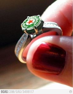 romantic ring ever(?)