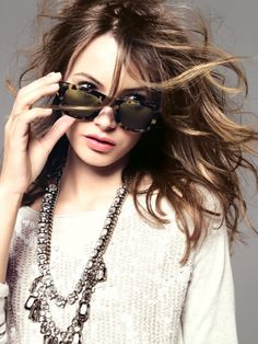 Love these AR Trapp shades.  Too bad they cost almost $450.