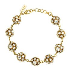 lady marmalade small bracelet. just tried this on today and it's perfect for little wrists!