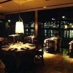 Restaurant pick: La Parolaccia del Mare | Puerto Madero