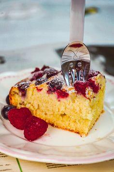 Prăjitură pufoasă super rapidă! Fără zahăr! - Secretele Ramonei Stevia, Cheesecake, Gluten, Desserts, Tailgate Desserts, Deserts, Cheesecakes, Postres, Dessert