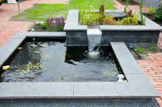 Een vijver of waterpartij geeft vaak een extra toevoeging aan een tuin. Het is namelijk erg aantrekkelijk voor bijvoorbeeld vogels, kikkers en salamanders. Ons bedrijf is zeer kundig in het aanleggen van vijvers, of het nu gaat om natuurgetrouwe vijvers of om de wat moderne variaties.