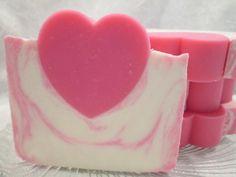 Flirt Soap Handmade Cold Process Soap