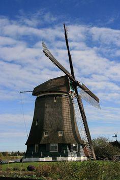 Neckermolen, Neck, Netherlands