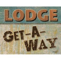 Todd Williams Stretched Canvas Art - Lodge Get Away - Large 22 x 28 inch Wall Art Decor Size. Lodge Decor, Find Art, Framed Artwork, Vivid Colors, Wall Art Decor, Canvas Art, Art Prints, Stretched Canvas, Products