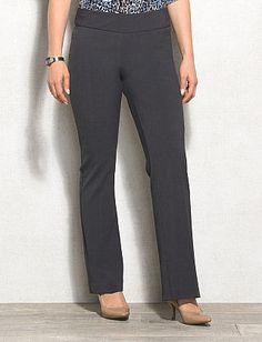 Secret Agent Pull-On Pants, Short