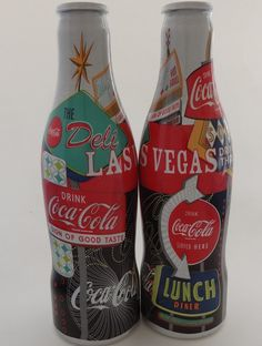 2010 World of Coke Las Vegas