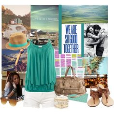 """Roadtrip"" by duis on Polyvore"