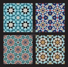 Mosaic from Morocco  fr.123rf.com