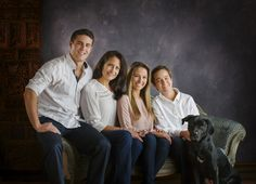 Kent Smith Photography, based in Columbus, Ohio specializes in Family Portrait Photography.