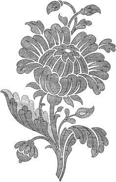 Gallery.ru / Фото #83 - Embroidery II - GWD