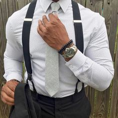 A Knight and a Wise Man — punkmonsieur: Style of the day Men's Fashion Brands, Fashion Accessories, Fashion Trends, Suit Fashion, Mens Fashion, Fashion Outfits, Moda Formal, Suit And Tie, Gentleman Style