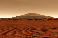 Prolonging me : Time To Speak UP !!: Olympus Mons: The Tallest Volcano in The Solar System