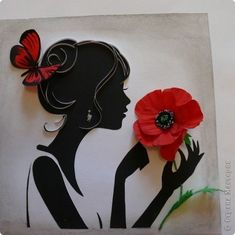 Happy Mom Day Mothers Day Crafts Mothers Day Decor Crafts For Kids Teacher Doors Easy Paintings Ladies Day Paper Quilling Classroom Birthday Diy Crafts Hacks, Diy And Crafts, Arts And Crafts, Paper Crafts, Diy For Kids, Crafts For Kids, Art Diy, Quilling Designs, Silhouette Art