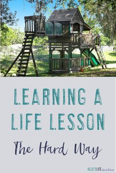 Learning a Life Less