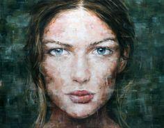 harding meyer  (11-2013)  oil on canvas  200x260cm