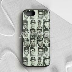 Justin Bieber Cool Photos iPhone 5|5S|SE Case | armeyla.com