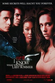 I Still Know What You Did Last Summer (1998) movie #poster, #tshirt, #mousepad, #movieposters2