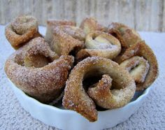 Rumbly In My Tumbly: Cinnamon Toast Twisties