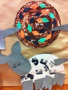 Rattlesnake craft #craft