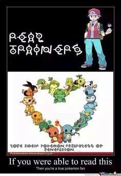 I'm a real pokemon fan! Real Pokemon, Pokemon Pins, Pokemon Memes, Pokemon Funny, Pokemon Fan Art, Pokemon Stuff, Random Pokemon, Pokemon Adventures Manga, Bulbasaur