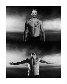 Nick Youngquest for Paco Rabanne Invictus