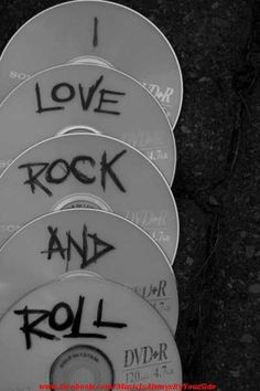 Love rock and roll