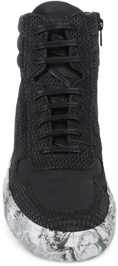 34b0436bc06 Men s National Standard High-top sneakers On Sale