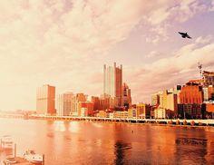 The 10 Pittsburgh Commandments