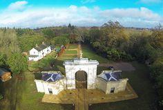 Dormir à Downton Abbey | Trendy Escapes