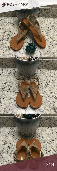 Arizona Jean Company Sandals 🆕 Arizona Jean Company Shoes Sandals