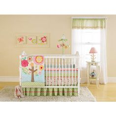 Lullabye Breeze by Jill McDonald- LOVE this set!