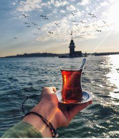 Ne duruyorsun be at kendini denize Yelken ol kürek ol dümen ol balık ol su ol. Git gidebildiğin yere Orhan Veli Kanık #mutlulukpozu @tubikcee Grunge Photography, Airplane Photography, Dp Photos, Pictures, Goldfish Breeding, Sky Aesthetic, Turkey Travel, Freshwater Aquarium Fish, Istanbul Turkey