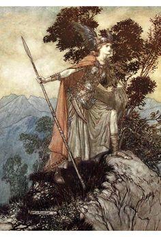 Arthur Rackham - Fairy Tales