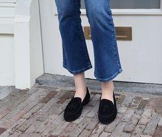 Blog Waarom koop je geen suède schoenen? ZIVAANO