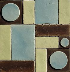mid century tile | Tile for the Mid-Century Modern Home | Northwest Renovation