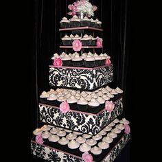 cupcake cakes kis-cakes