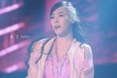 Tiffany at GG World Tour Girls and Peace on Jakarta #NiceLady