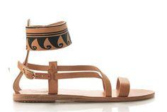 Ancient Greek Sandals   Nausicaa   Originals