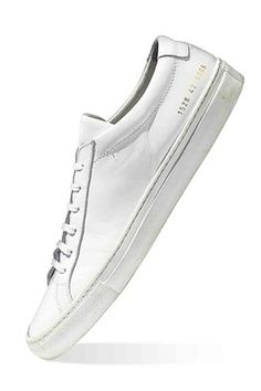 SO cool | COMMON PROJECTS | ACHILLES