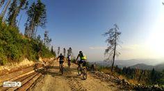 #53x11 #mtb #mountainbike #trail #bike #cycling #polska #mountain #rowerVIRB0410