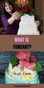 What is Fondant? | Fondant Tips | Angel Foods | Cake Business School What Is Fondant, Fondant Tips, Autumn Wedding Cakes, Spring Wedding, Bonfire Night Cake, Metallic Cake, Cupcake Cakes, Cupcakes, Cupcake Towers
