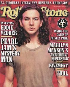 On The Cover 1996