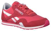 Pink Reebok Sneakers  Bubblegum pink Omoda