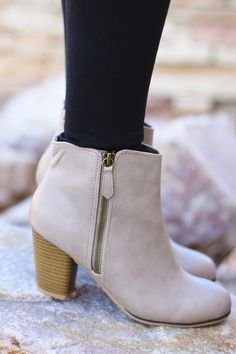 The Mint Julep Boutique- The Shakira Boots